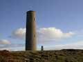 Pillar plus Burnett Tower
