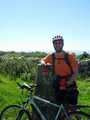 Me, My bike and trigpoint