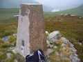 View from trigpoint