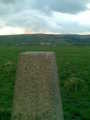 Crow Knoll from the trig