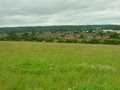 The view west over Alcester
