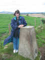 Me at trig point