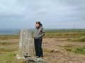 Chris at Botallack Head