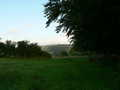 The view over the Teifi valley to Pencarrig TP