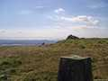 View from the trig