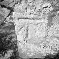 Framlingham Church Bench Mark