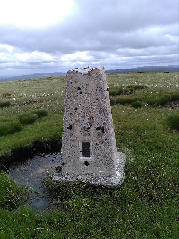 Monolith 52 cm Kite bar F-one
